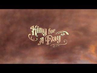 ASHLEY PURDY(元BLACK VEIL BRIDES)が「King For A Day」のMVを公開!