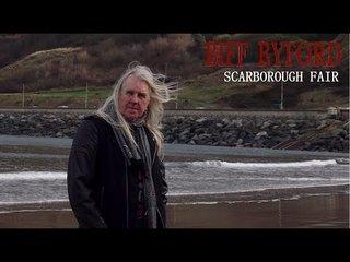 Biff Byford(SAXON)初のソロ・アルバムから「Scarborough Fair」のMVを公開!