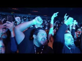 MACHINE HEADの『Burn My Eyes』25周年ライブを3時間堪能せよ!