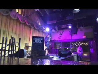 Joey Belladonna(ANTHRAX)がJOURNEYのトリビュート・バンドJOURNEY BEYONDを開始!