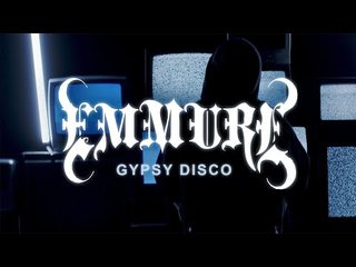 EMMUREが新曲「Gypsy Disco」のMVを公開!
