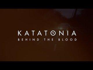 KATATONIAが新曲「Behind The Blood」のMVを公開!
