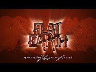 元HIMと元AMORPHISのメンバーによるFLAT EARTHが新曲「Draining By Your Flame」を公開!