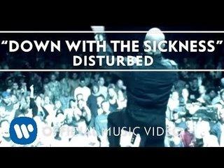 パンデミックの影響でDISTURBEDの「Down With The Sickness」のストリーミングと売り上げが急増!