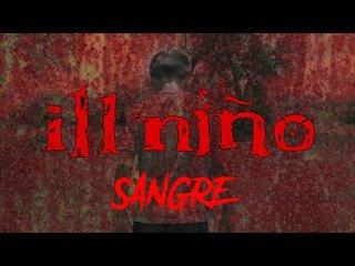 ILL NIÑOがメンバーも新たに「Sangre」MVを公開!