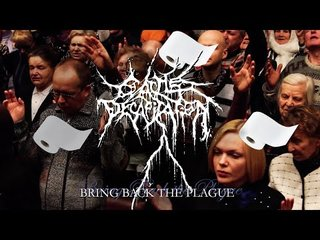 CATTLE DECAPITATIONが現状を取り入れた「Bring Back The Plague」のMVを公開!