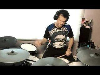ANTHRAXのチャーリー・ベナンテ、TESTAMENTのアレックス・スコルニック、S.TENDENCIESのラ・ディアスでRUSHをプレイ!