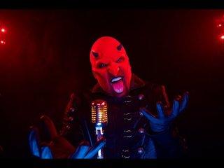 元5FDPのジェレミーがPSYCHOSEXUALを始動。シングル「Let The Sin Begin」のMVを公開!