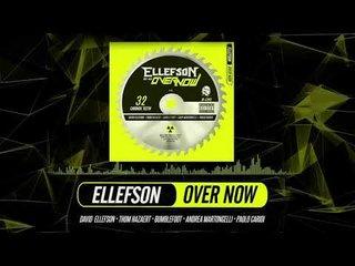ELLEFSONがポスト・マローンの「Over Now」をカバー
