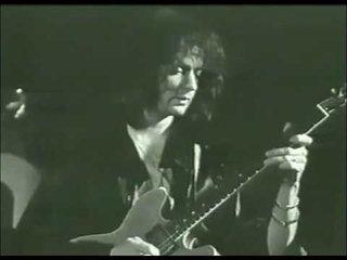 DEEP PURPLE、1969年8月22日ベルギーでのライブ映像公開!
