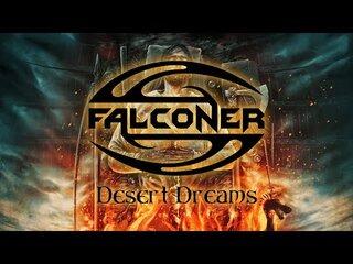 長い沈黙を破り、FALCONERが新譜『From A Dying Ember』を6月に発売!