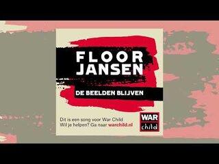 NIGHTWISHのフロール・ヤンセンがドキュメンタリー『Kinderen In Oorlog: 75 Jaar Later』の歌「De Beelden Blijven」を担当