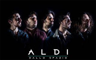 ALDI DALLO SPAZIO