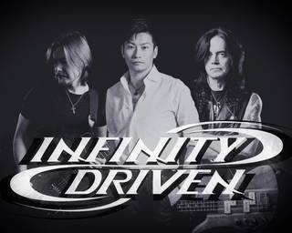 INFINITY DRIVEN