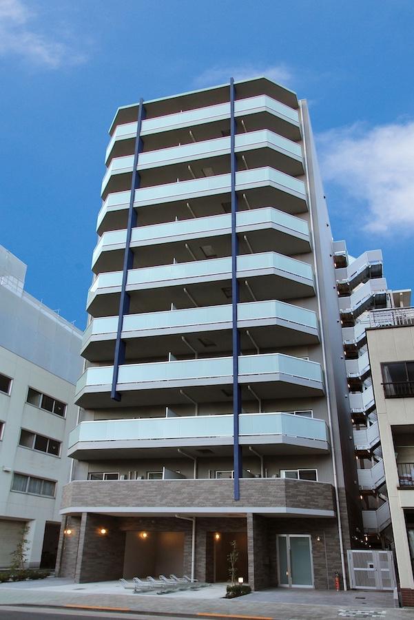 """東京都台東区に、楽器演奏愛好家向けの""""音楽マンション""""が初進出!"""