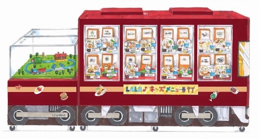 多彩な新規店舗出店で、駅直結の「ららぽーと新三郷」がさらに進化