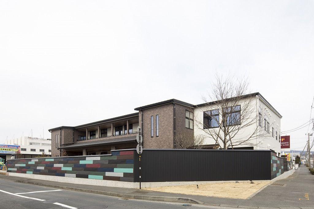 静岡県沼津市で、「建物まるごとショールーム」オフィスを一般公開