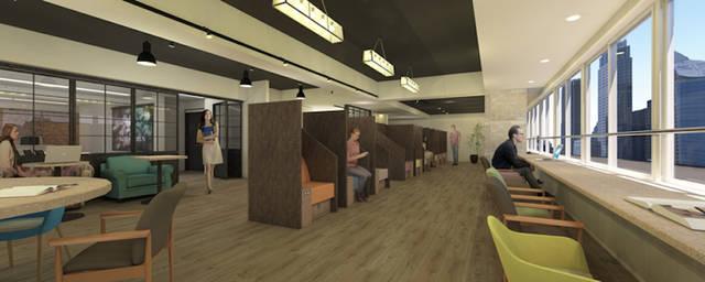 五反田に、未来型ライフスタイルを創造する「Coin Space by Centro」誕生