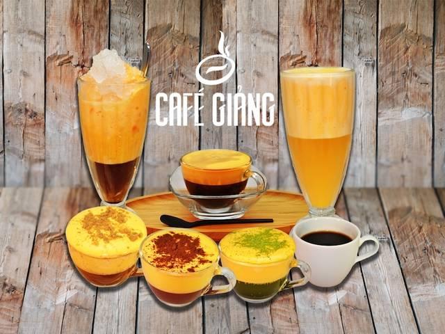 ベトナムで長年愛された「エッグコーヒー」が味わえる老舗カフェがオープン