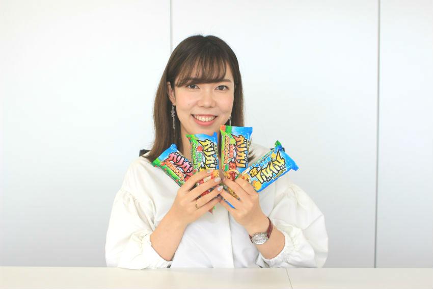【実食レポ】発売前に全部食べてみた!ガリガリ君初の地域限定商品、その味とは……?