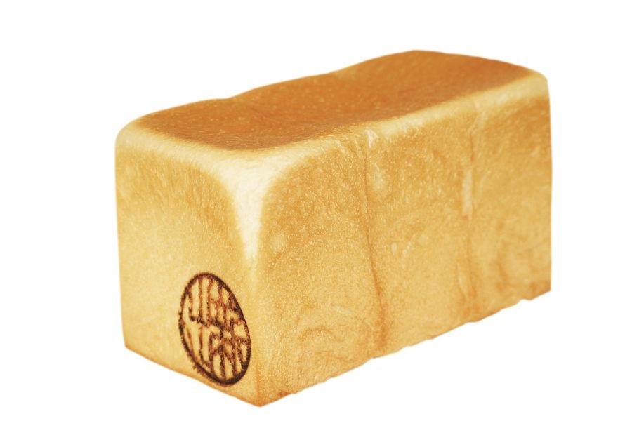 売り切れ御免!人気の「フカフカで耳までおいしい」食パンが限定で東京上陸![東京・日本橋]