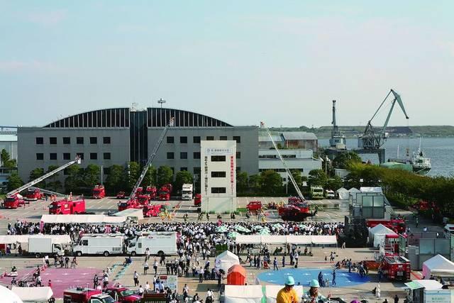 """東京ビッグサイトで、""""防災を楽しく学ぶ"""" 盛りだくさんの防災イベント開催[東京・有明]"""