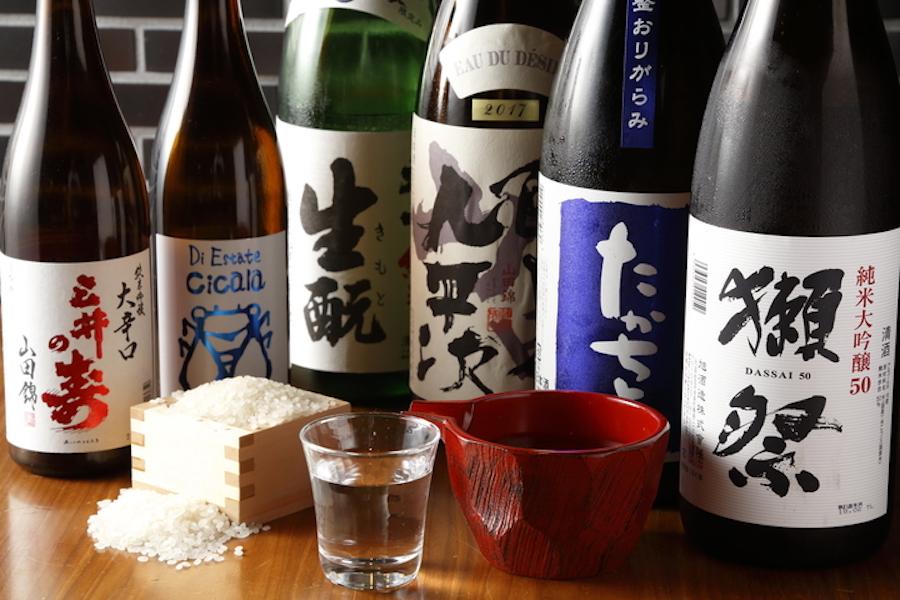 東京・霞が関に、全国の純米酒と手作り和食を楽しめるレストランが誕生[東京・霞が関]