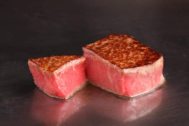 神戸ビーフコンテスト「優良賞」のステーキが食べられるフェア開催[東京・銀座]