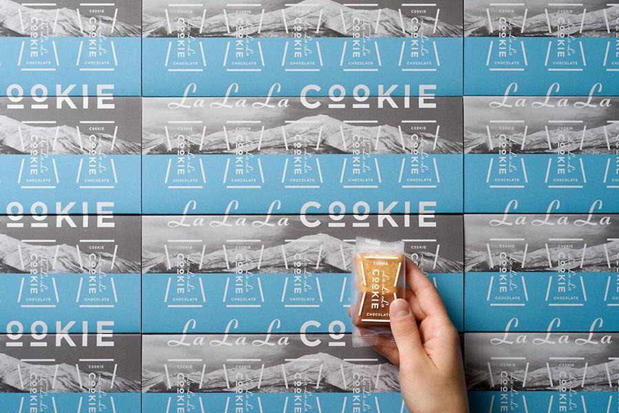 きのとや、軽い食感とリッチな満足感を両立させた「La La La COOKIE」発売[北海道・新千歳]
