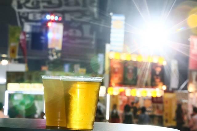 祝・20回! クラフトビールを楽しむ「けやきひろば 秋のビール祭り」開催[埼玉・さいたま新都心]