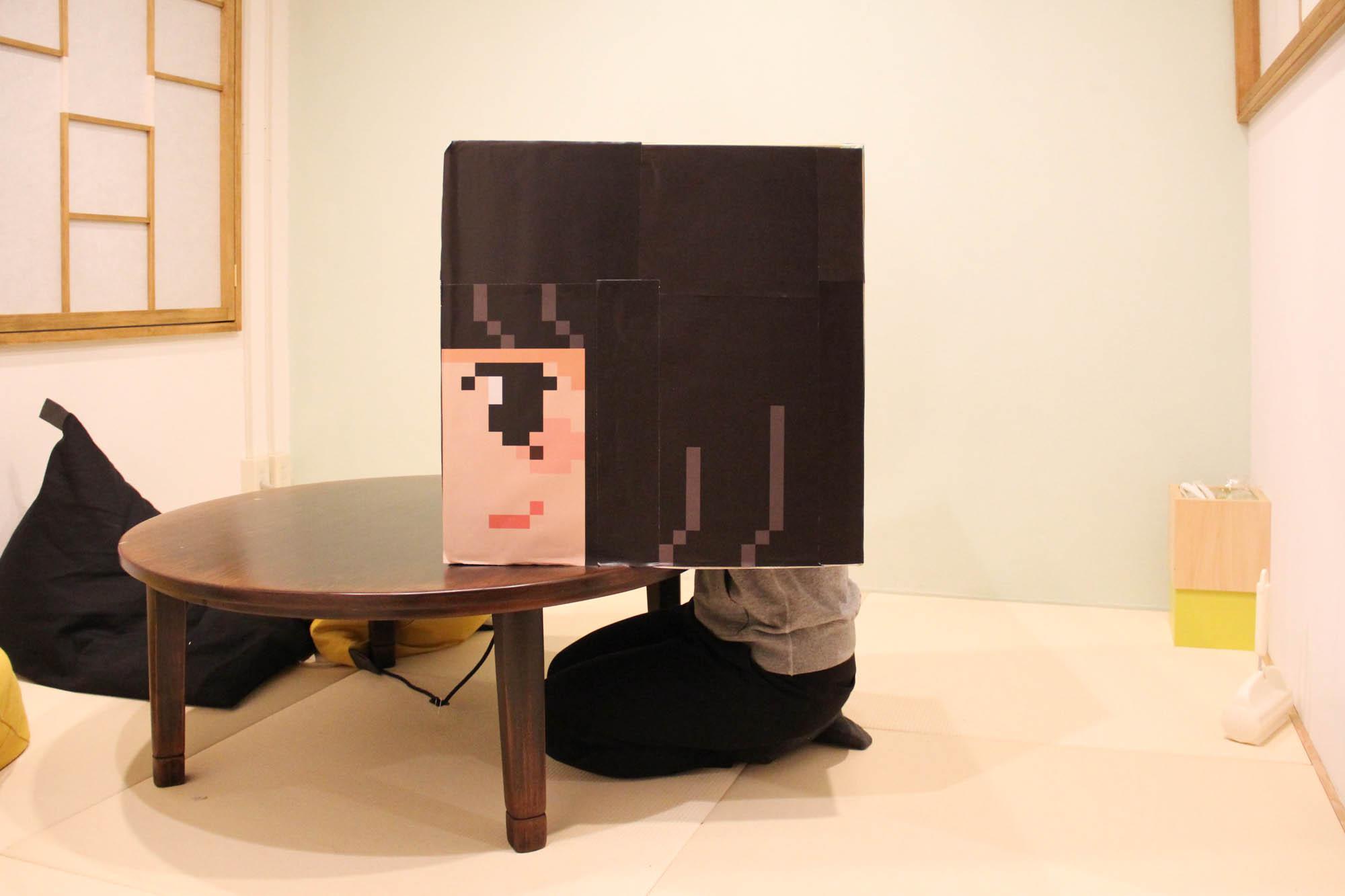 【100均DIY】材料費5000円以内!メラミンスポンジと断熱シートを使った宅録用防音ボックス
