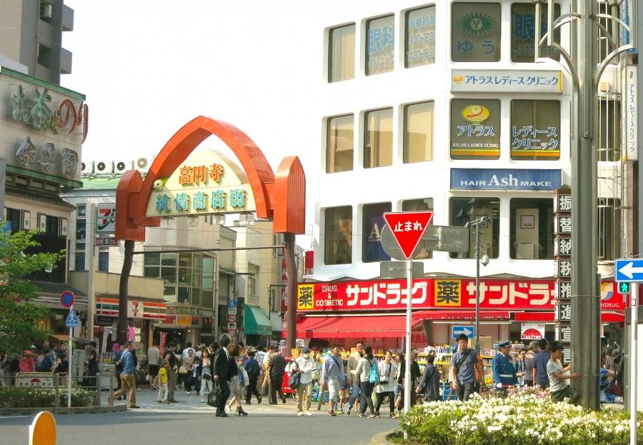 あの高円寺のユニットバスで、何もかもを欲しがっていた