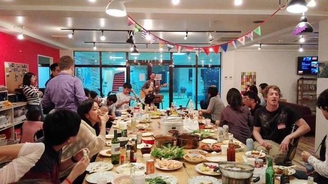 英語漬けシェアハウス「WILL府中」で、国際交流パーティーを開催[東京・府中]