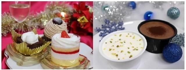 ファミマ、「苺のショートケーキ」「メルティチーズ」などスイーツ5種を発売