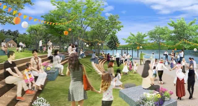 埼玉県飯能市に、北欧のライフスタイルを体験できる施設が登場