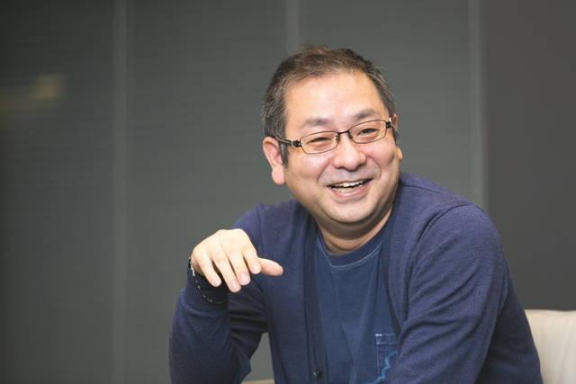 齊藤さん顔