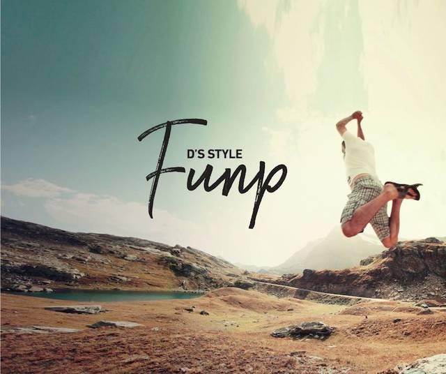 「Funp」イメージ
