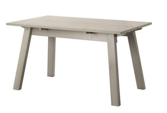 「INDUSTRIELL テーブル」3万9,990円(税込)