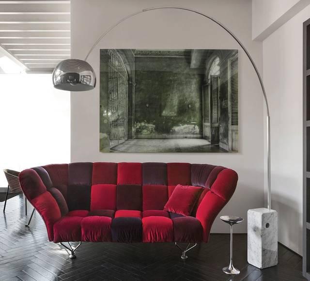 イタリア最高峰の家具ブランド「driade(ドリアデ)」
