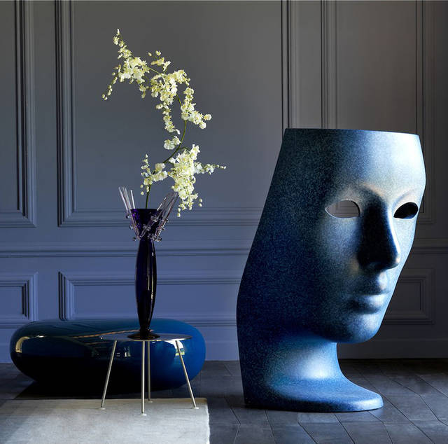 類い稀なデザインは「アート」や「オブジェ」として世界中から称賛されている