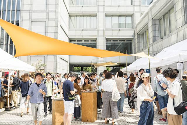 「TOKYO COFFEE FESTIVAL」過去の開催の様子