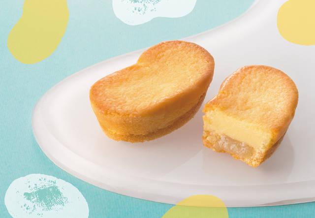 新作『東京ばな奈チーズケーキ、「見ぃつけたっ」』を先行発売