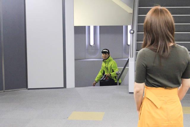 山城さくら_UberEats体験記12