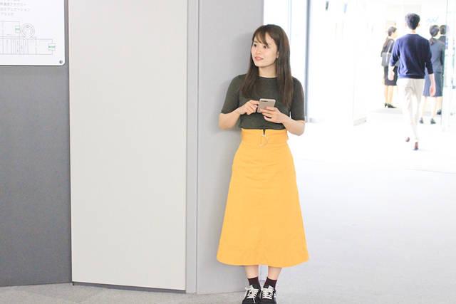 山城さくら_UberEats体験記11