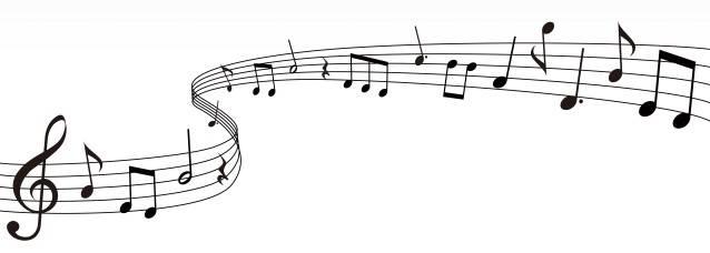 音楽 音符