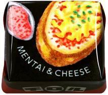 おつまみチロル_めんたいチーズ
