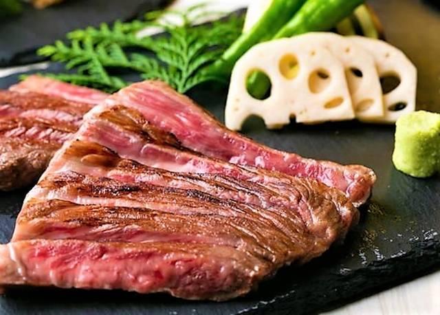 「黒毛和牛食べ放題」2,500円(税別)を1日5組限定で提供開始
