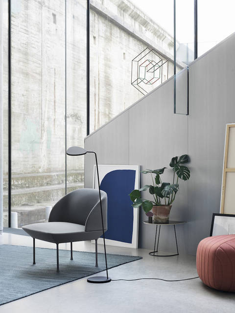 洗練されたデザインのスカンジナビアンファニチャーは、国際的に高い評価を獲得