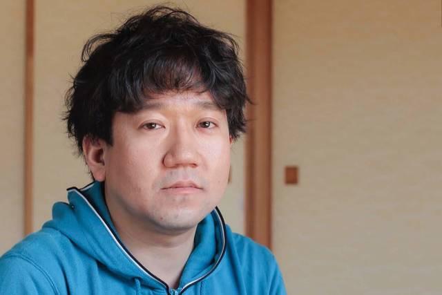 青山裕企さん