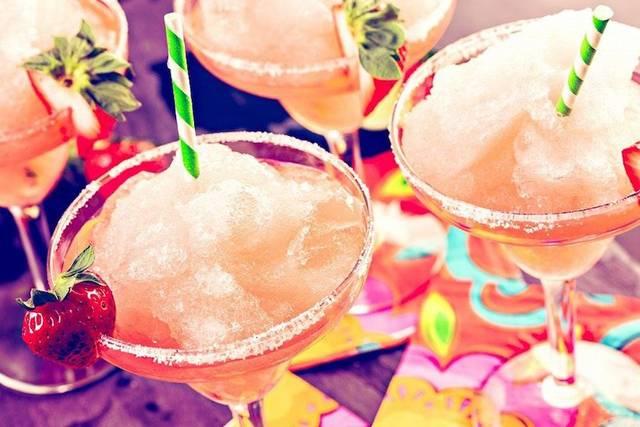「酒フェス フルーツポンチ」イメージ